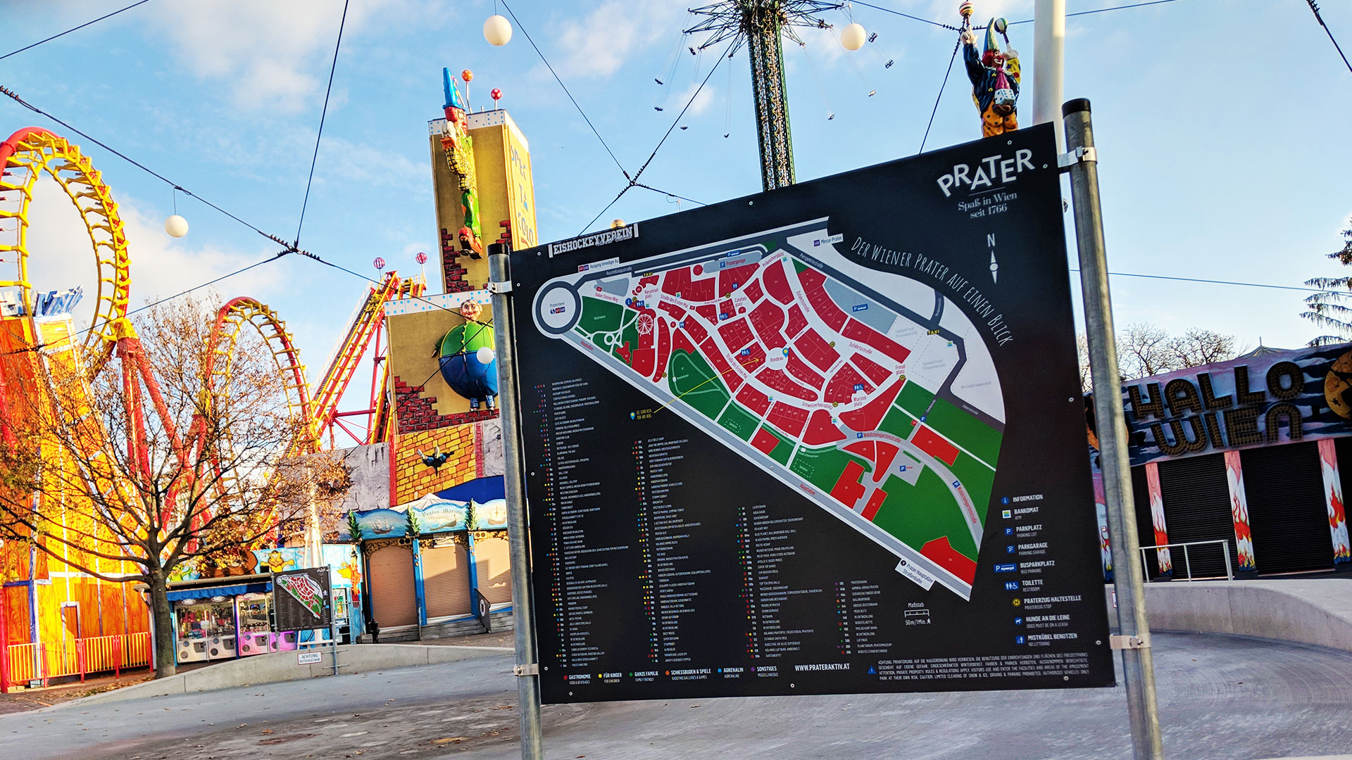 Prater-Map